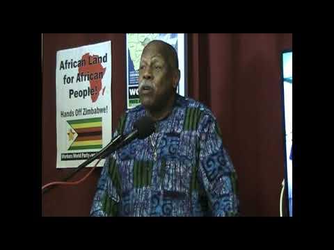 Zimbabwe: Zanu P F Moving Forward