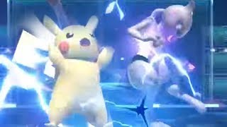 Pikachu is the Best in Smash Ultimate - Moveset Analysis
