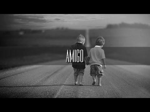 SERIO BEATS - Amigo (Base Instrumental De Uso Libre Con Guitarra Y Violín)