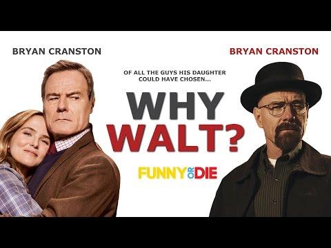 Why Walt?