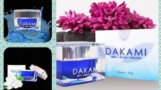 Kem chống lão hóa và trắng sáng da DAKAMI nguồn gốc từ Hàn Quốc -Kem dưỡng da chống lão hóa 22 AGAIN