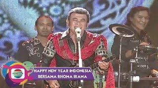 Gambar cover Rhoma Irama dan Soneta Group - 250 Juta (Happy New Year Indonesia)