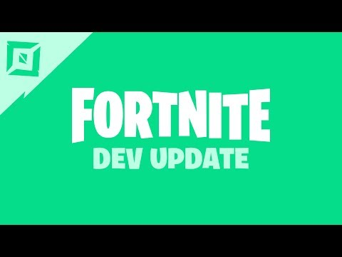 Fortnite Creative Dev Update (1/30) - Inspiration and Community Creators