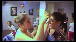Vidéo de l'Atelier Danse de Seb et Sandra à Mâcon : export p3 Moff gala14 Youtube
