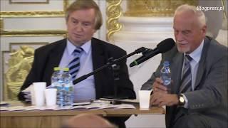 Obowiązująca Konstytucja - omówienie i zgłaszane projekty modyfikacji (debata SPSW)