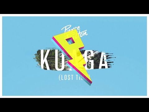 Pierce Fulton - Kuaga (Lost Time) [Official Lyric Video]
