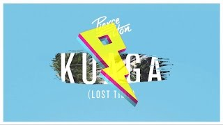 Pierce Fulton - Kuaga (Lost Time) [Official Lyric Video] thumbnail