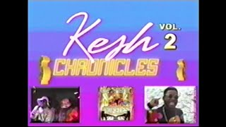Cashy - Kesh Chronicles Vol.2