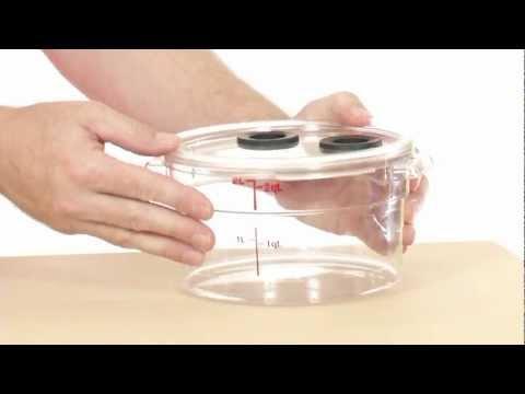 CO2 Gas Sensor - Tech Tips with Vernier