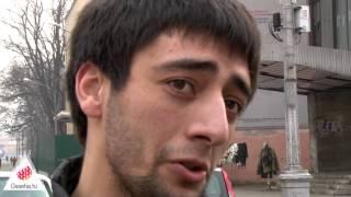 видео Владикавказ.  Достопримечательности города и окрестностей