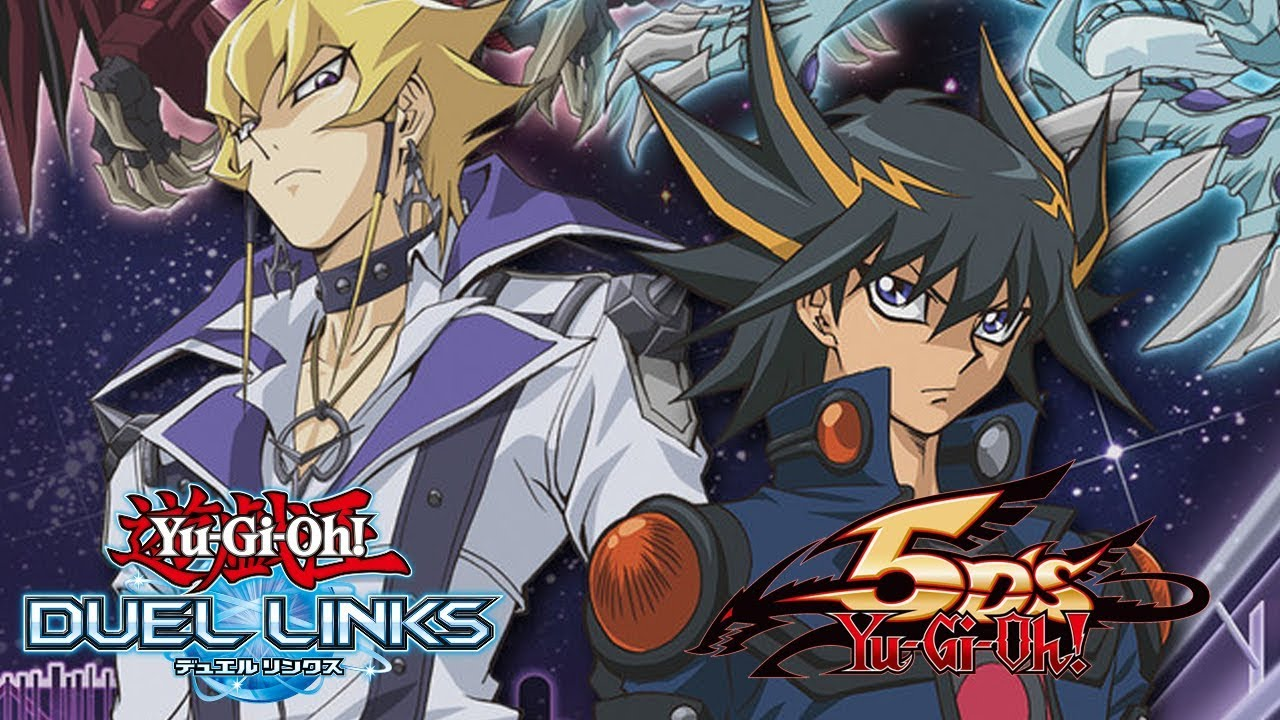 Yu-Gi-Oh | Duel Links | How to unlock 5ds world | how to unlock Yusei Fudo |
