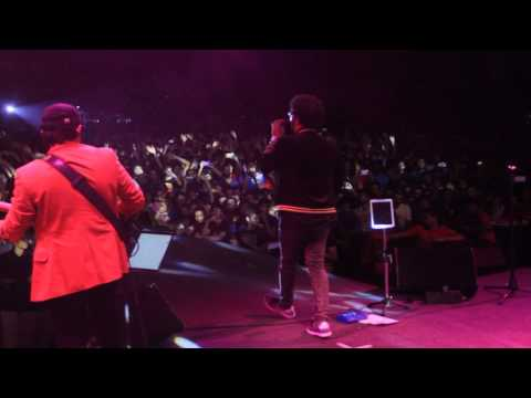 Lailakame Live - Haricharan Ft. Bennet and the Band