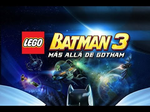 como descargar lego batman mas all de gotham android