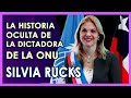 Conoce a Silvia Rucks   La JEFA de Sebastián Piñera