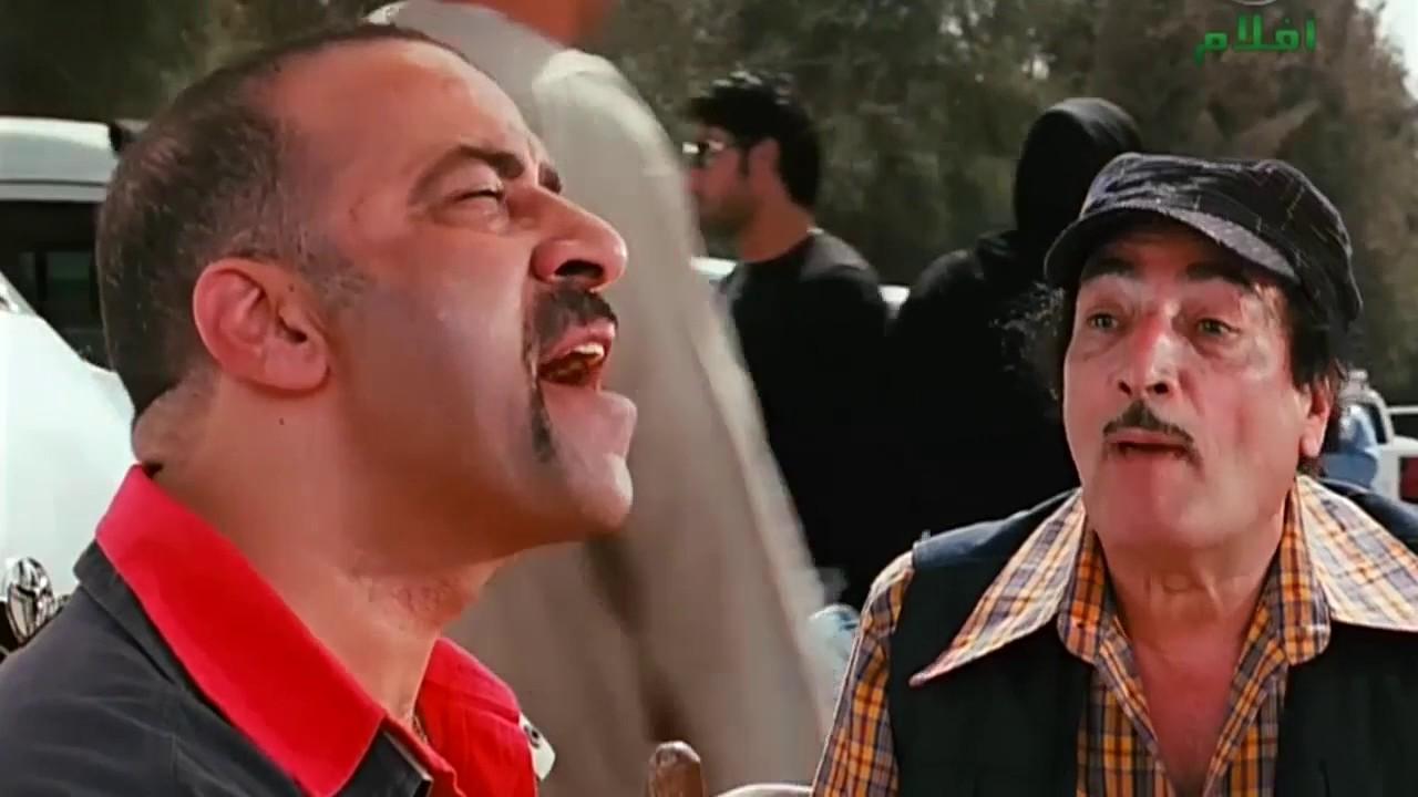 اللمبي محمد سعد | مقطع مضحك