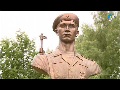 Андрей Павлов. Последняя рота Советского Союза