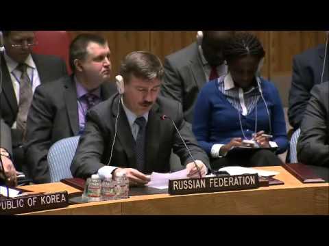 UN Live United Nations Web TV   Meetings   Events