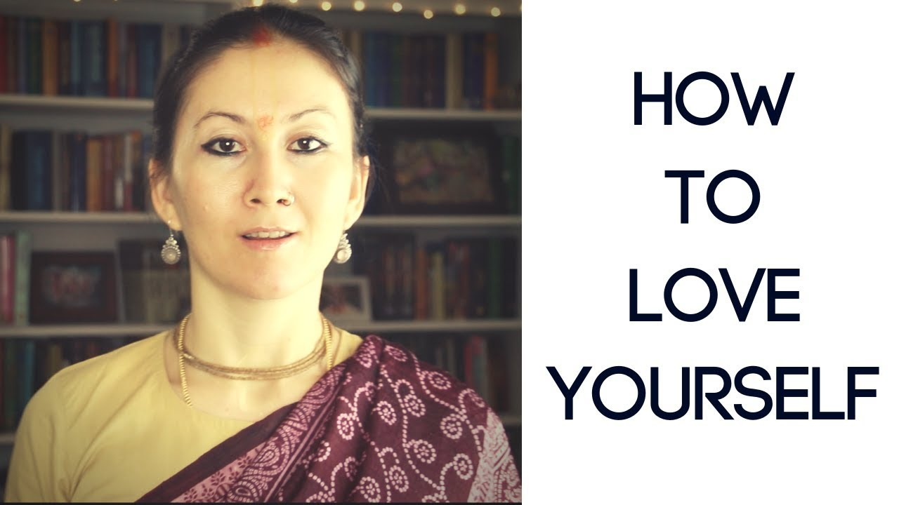 How to love yourself | Self Love