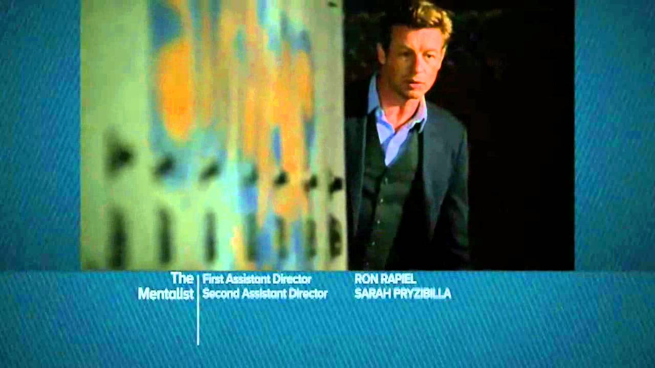 the mentalist 3x23 online dating