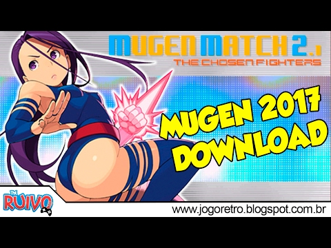 MUGEN MATCH 2017 TAG SYSTEM UPDATE (Capcom / SNK / Marvel / X-Men / ANIME)
