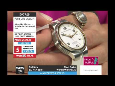 World of Watches TV -  Sat July 23 6pm - 9pm