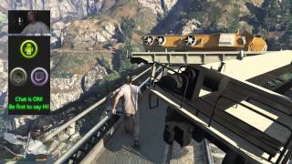 CUT - GTA5 - Sound of train?..