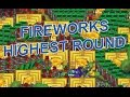 BTD5 - Highest Round EVER - Fireworks