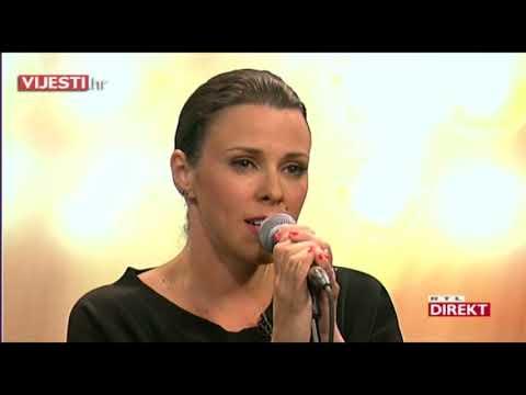 Natali Dizdar - Mjesto za jedno (acoustic)