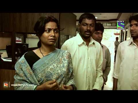 Crime Patrol - A Crime Revisited - Episode 329 - 10th January 2014