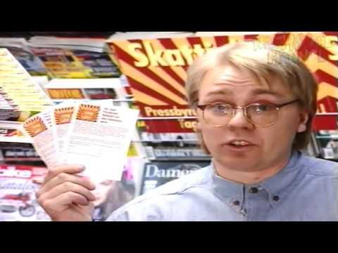 Svensk Nostalgi : TV-Tablå och Reklam på TV4 den 1 & 8 Mars ÅR 1993
