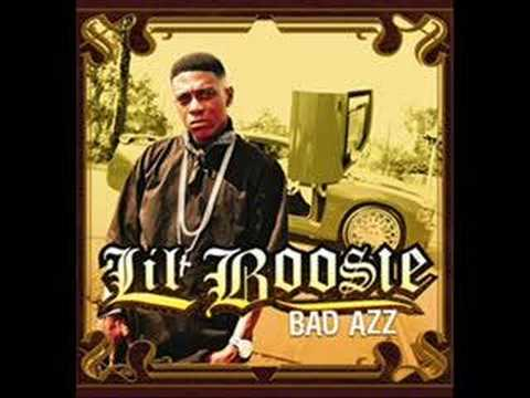 Lil Boosie-Smokin on Purple