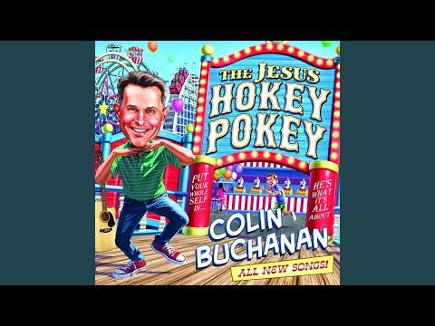 The Jesus Hokey Pokey