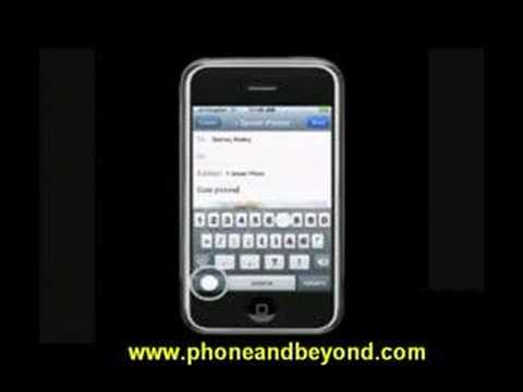 Secret Features about iphone in phoneandbeyond.com