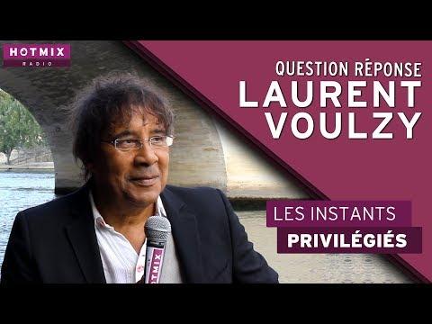 Le Question Réponse avec Laurent Voulzy