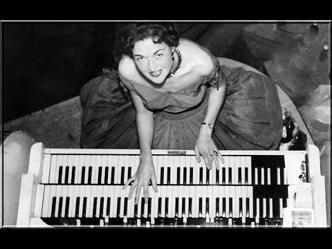 Organ Celebrities Vol 44. LOIS SAGAR