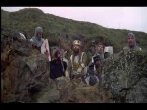 Monty Python-Killer Rabbit