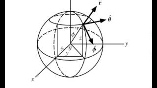 6 Cylindrical & Spherical Coordinates