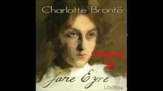 Video Jane Eyre by Charlotte BRONTË Chapter 20 download MP3, 3GP, MP4, WEBM, AVI, FLV Desember 2017