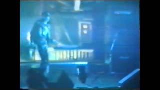The Sisters of Mercy - Doctor Jeep (Wembley Arena 26th Nov 1990)