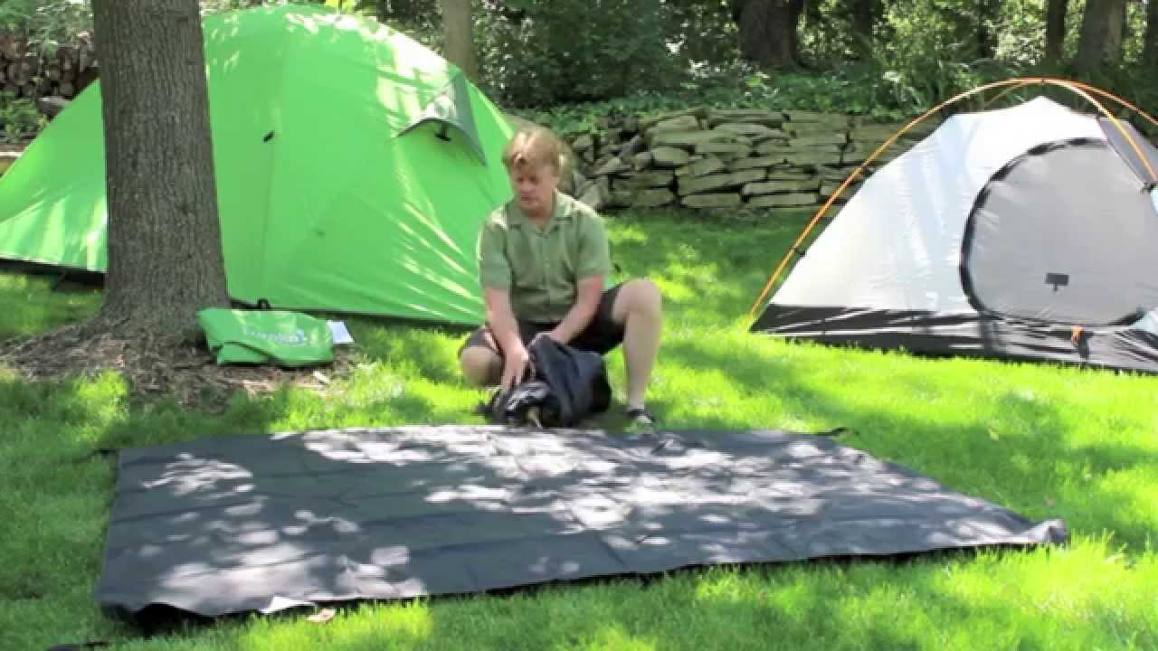 ElCapitan. Eureka Canada Outdoors & ElCapitan - YouTube
