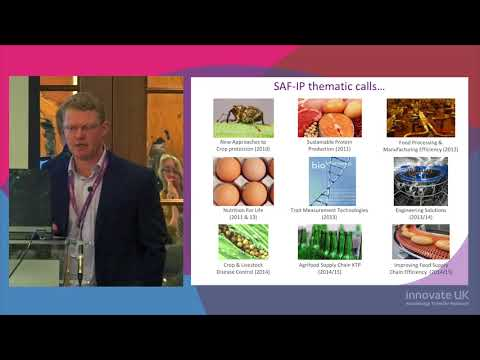 AgriTech Catalyst Colombia full briefing event video