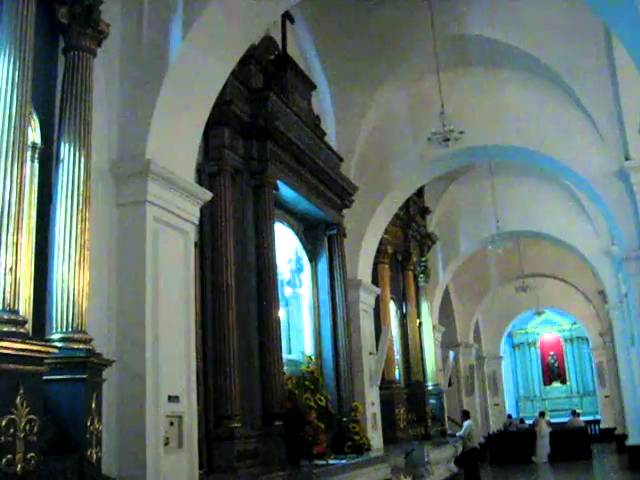 catedral San Pedro Cali