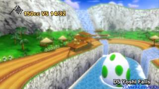 Let s Co-op: Mario Kart Wii [3 Anuncia Zelda Cartoon Talk