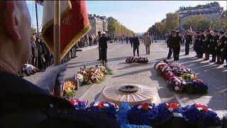 11-Novembre, retour sur une journée de commémoration