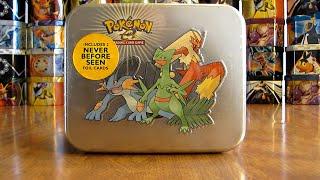 Pokemon 2003 EX Series Collector