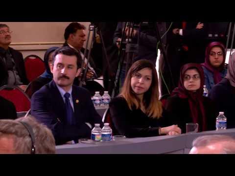 Regime Change in Iran: Onward to a Free Iran