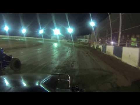 Dixon(cora speedway)