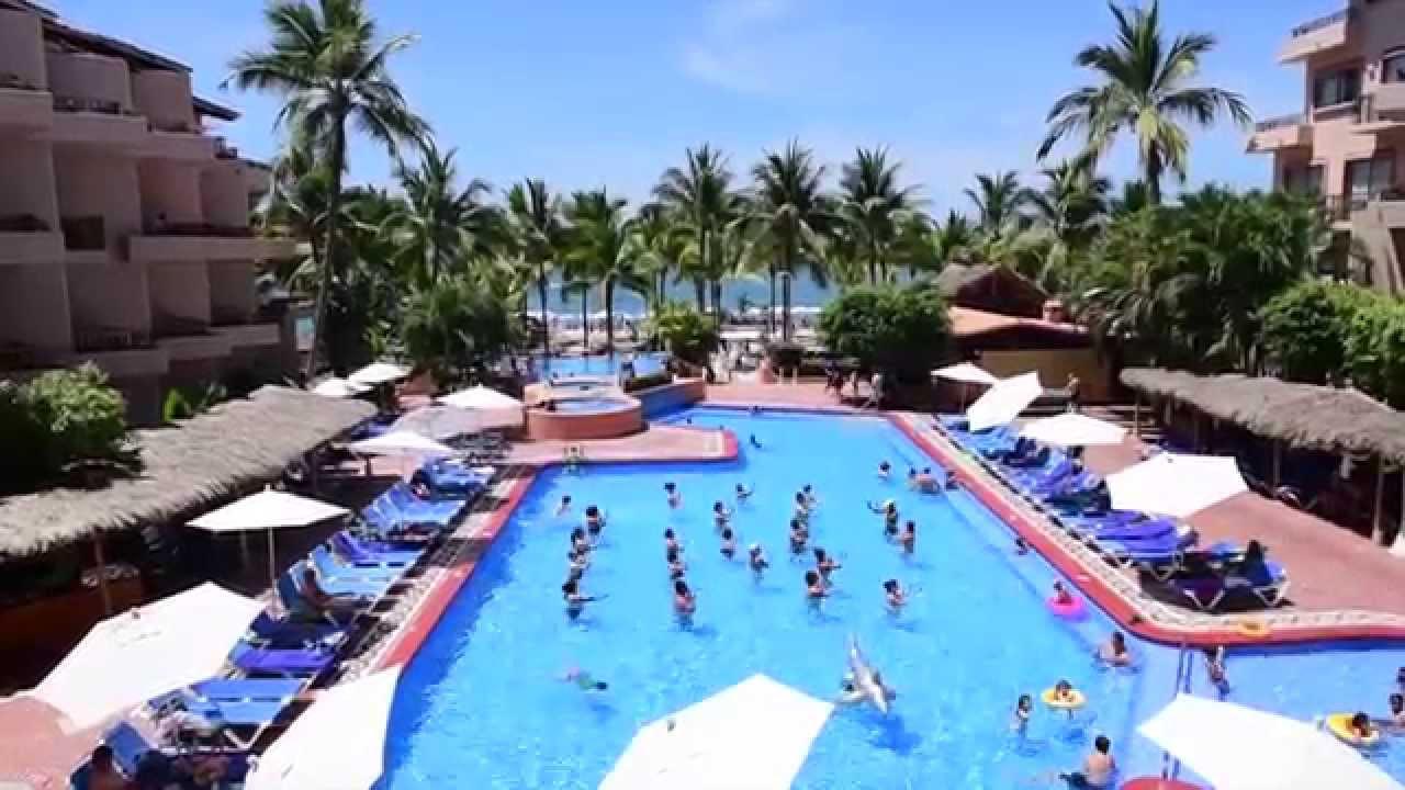 Friendly Vallarta Hotel