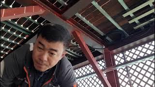 @핑크대디TV [핑크대디TV]극한직업 전기공사-CCTV…