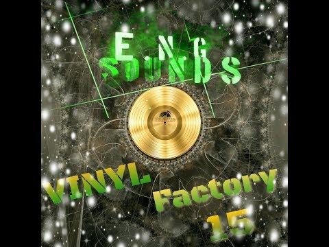 Vinyl Factory 15 - Spécial Compil' des années 90' 80' 70' (PARTIE 1)